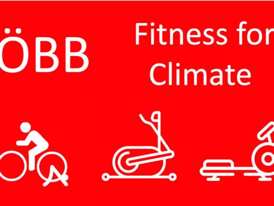 Symboltafel ÖBB - Fitness for Climate