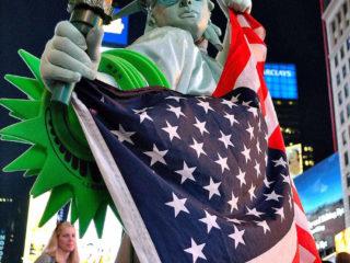 Trump der Klimakiller - oder Amerika zerstört die Welt