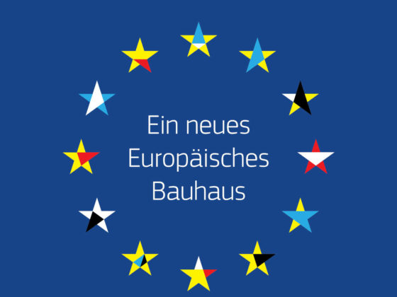 Neues Europäisches Bauhaus