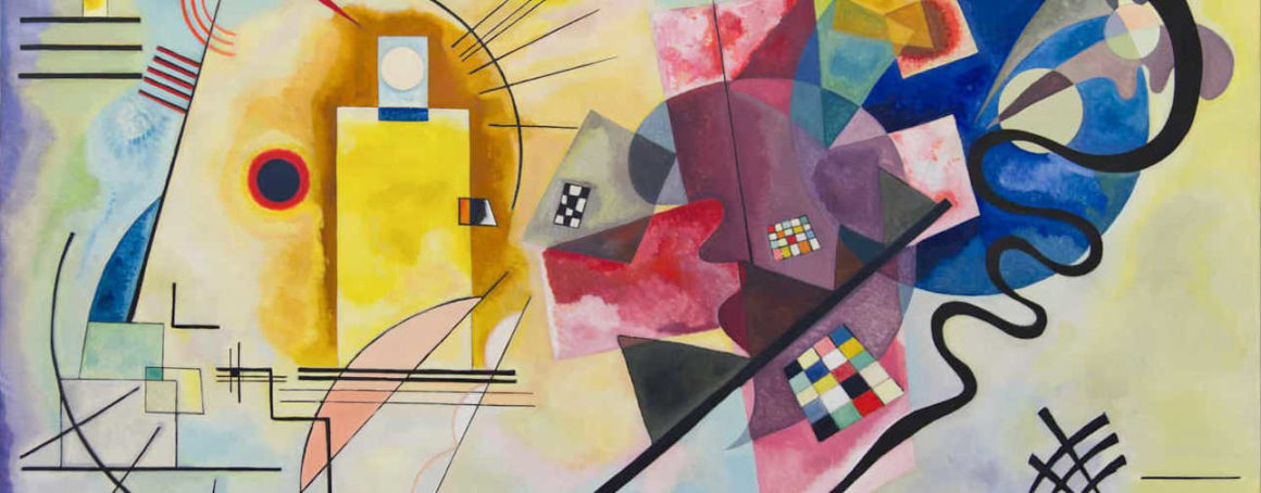 Bauhaus - Wassily Kandinsky