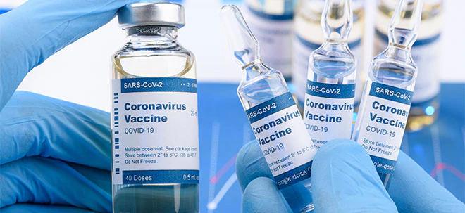 COVID-19 Impfstoff