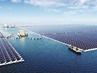 Teil 2: Photovoltaikanlagen gegen den Klimawandel - Charakteristik von PV