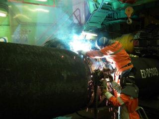 Pipeline Nordstream 2 - Eine teure Fehlinvestition?